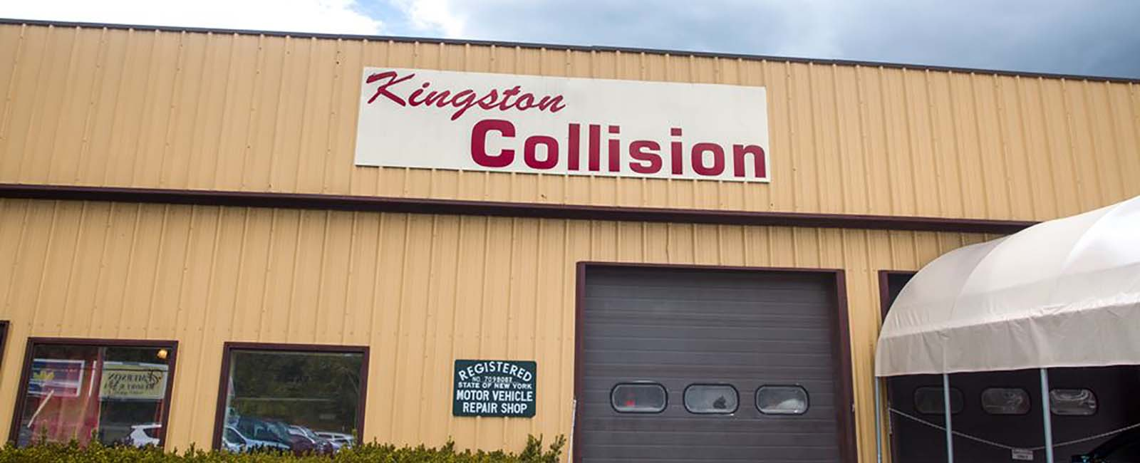 Kingston Hot Rods & Collision Inc.